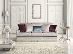 Carisma, Classic style sofa with 3 seats