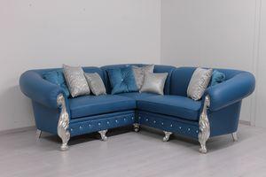 Queen corner, Modular corner sofa