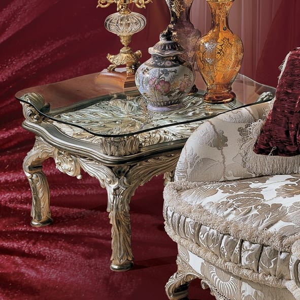 Sofa 4643, Luxury classic sofa