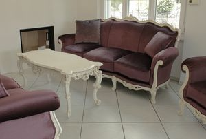 Symphony, Luxury rococo style sofa