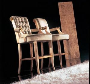 247SG, Stools with a classic design
