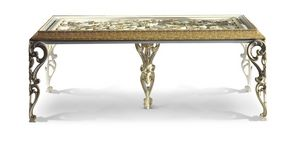 4041/T, Elegant and luxurious dining table