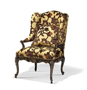 1745/A, Armchair in classic style
