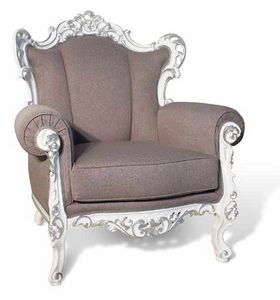 Art. 552, Hand carved armchair