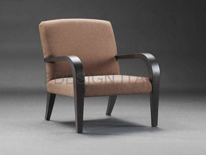 Guia, Armchair with wide seat
