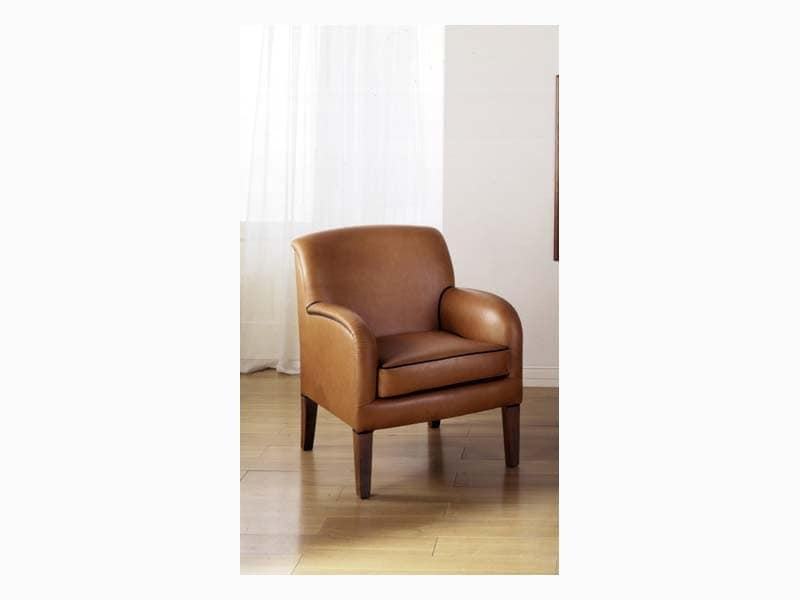 Margot, Antique style armchairs, for luxury restaurant dining room