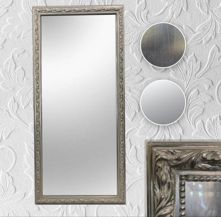 8640 MIRROR, Rectangular mirror