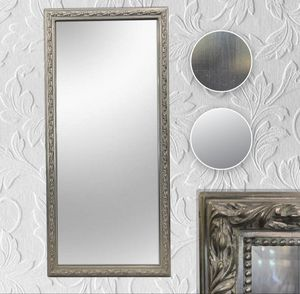 8640 MIRROR, Rectangular mirror