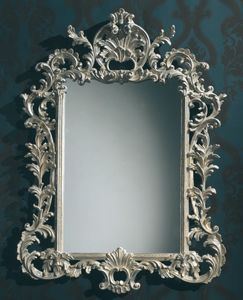 Art. 20533, Mirror in classic luxury style