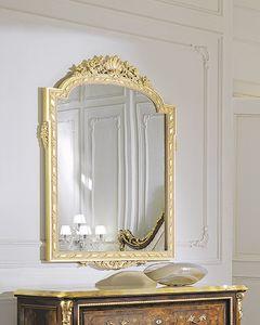 ART. 2907, Classic wall mirror