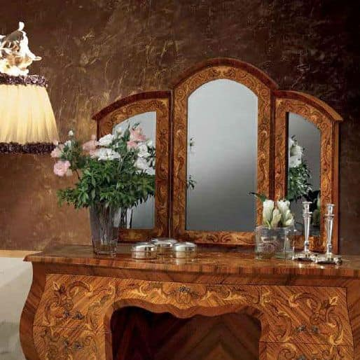 Art. 394, Traditional mirror for residential use