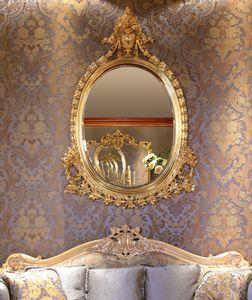 Minotti Luigi e Benigno Snc, Mirrors