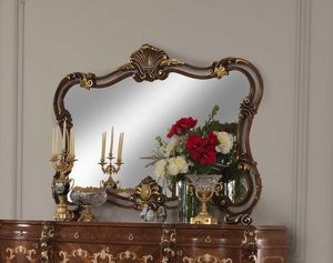 Art. 507, Mirror with carved frame