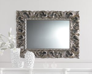Art. 610, Mirror with carved frame