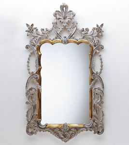 Art. 8071, Mirror for luxurious furnishings