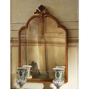 Courbet RA.0835, Small 18th-century-style Veneto panel mirror