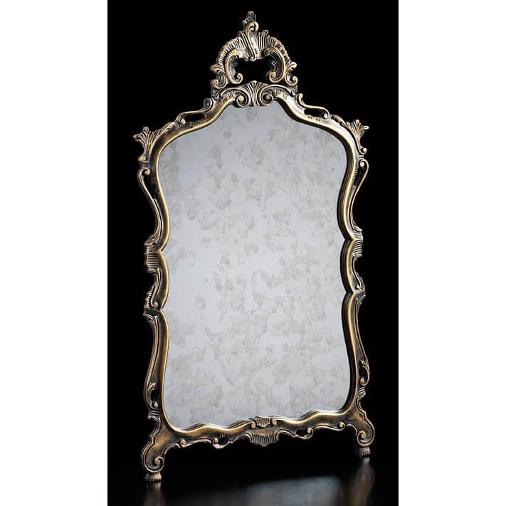 Floriana FA.0154, Baroque style mirror