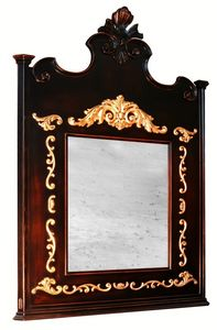 Gauguin RA.0832, 17th-century-style French mirror