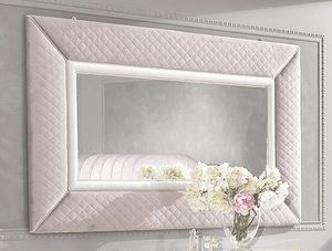 QUEEN mirror 1, Rectangular mirror for the bedroom