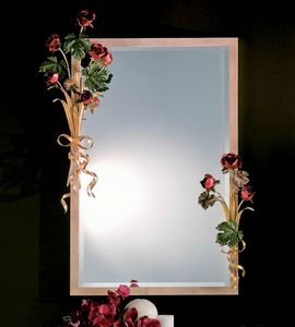 SP.7255, Mirror with rectangular frame