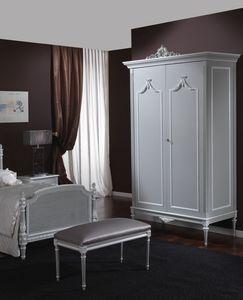 3650 wardrobe, Louis XVI style wardrobe