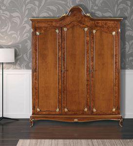 Art. 3114, Wardrobe in Art Deco style