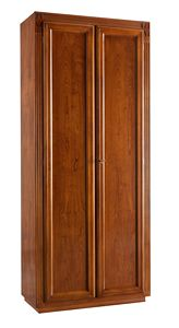 Villa Borghese wardrobe 7368, Directoire style wardrobe