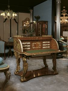 5830, Luxurious opening desk