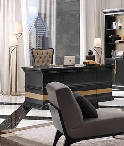 Dilan Art. D11, Classic aesthetic revisited desk