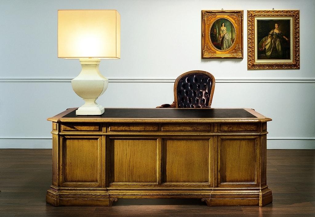 Suvereto ME.0950.R, Venetian desk 16th century in oak