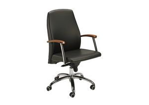300DIR, Leather chair for executive office