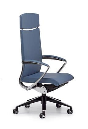 AVIA 4024, Executive armchairs for offices