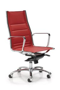 Kristal 3600, Executive office chair, quilted