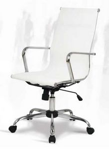 Tralis-P, Elegant office chair in mesh