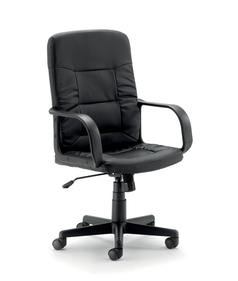 UF 572, Executive chair with swinging mechanism