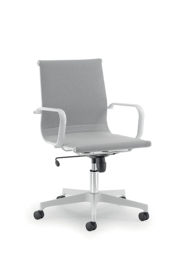 UF 580 / B, Executive office chair