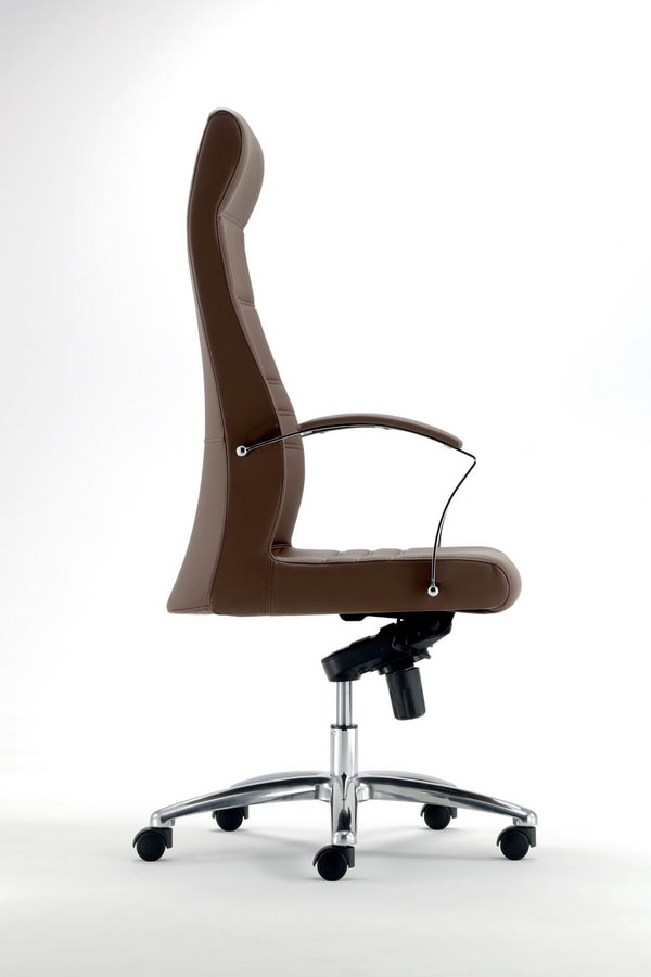 UF 602 / A, Executive chair ideal for offices