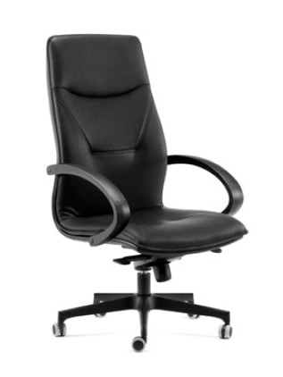 SADIA, Directional armchair, adjustable in height, with wheels