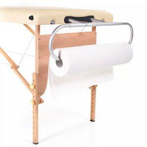 Massage table paper roll holder Loader xl LM060SUP, Roll holder for massage bed
