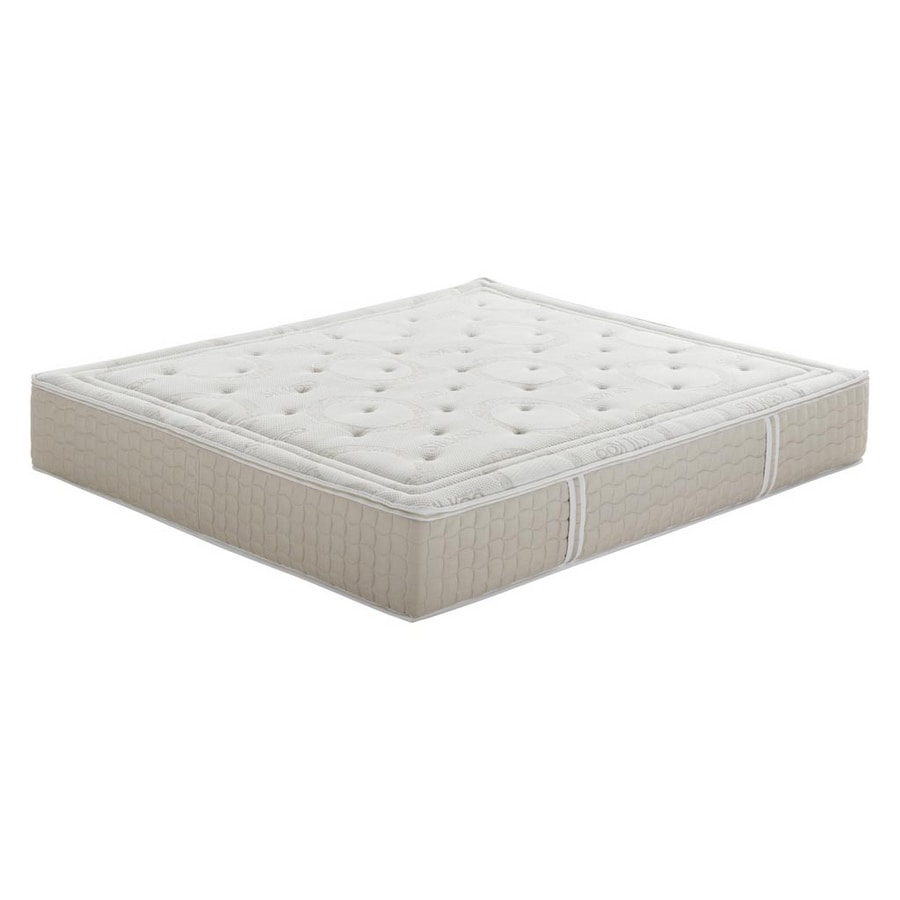 Judo, Spring mattress with differentiated zones