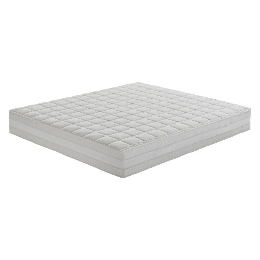 Volley, Spring mattress, with removable cover