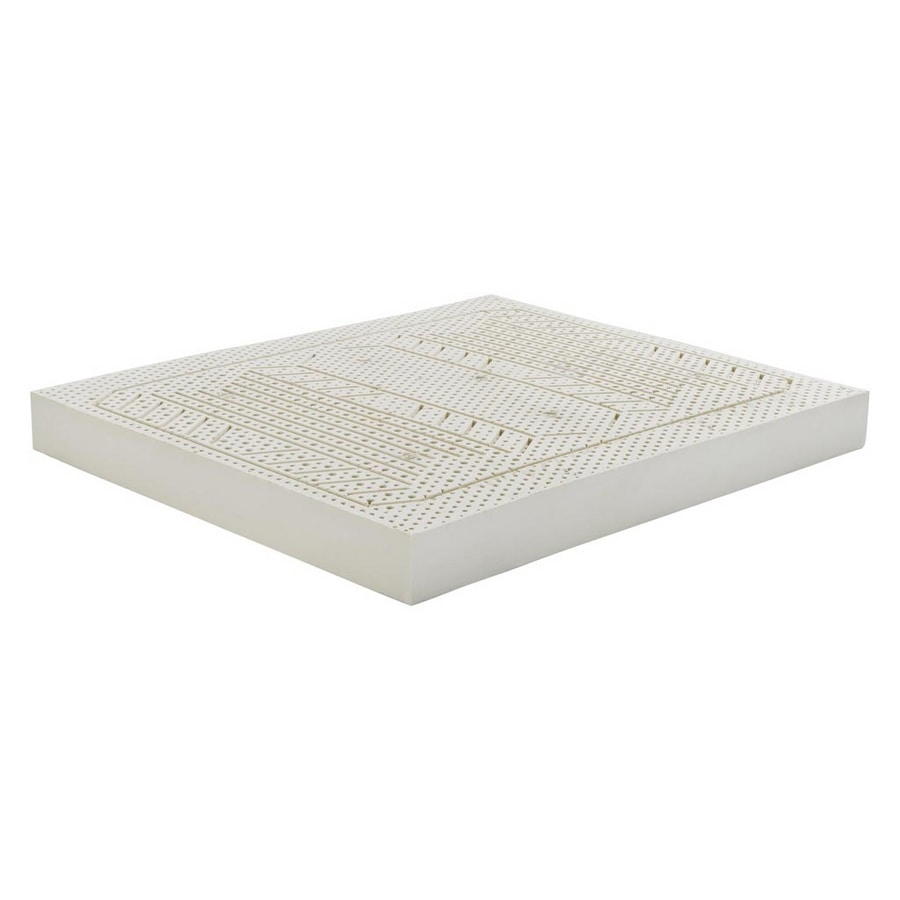 Lattice, Latex mattress, ecological and sterile