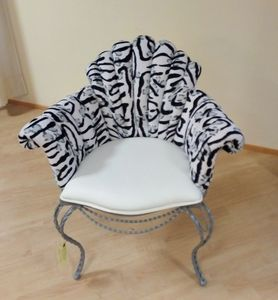 Chair 03, Chair with a classic design
