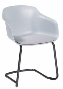 Dame CTL, Chair with cantilever base