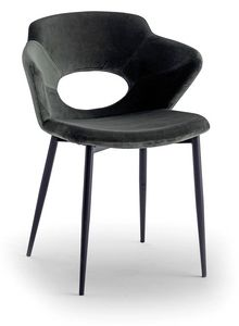 Marala 4, Upholstered armchair