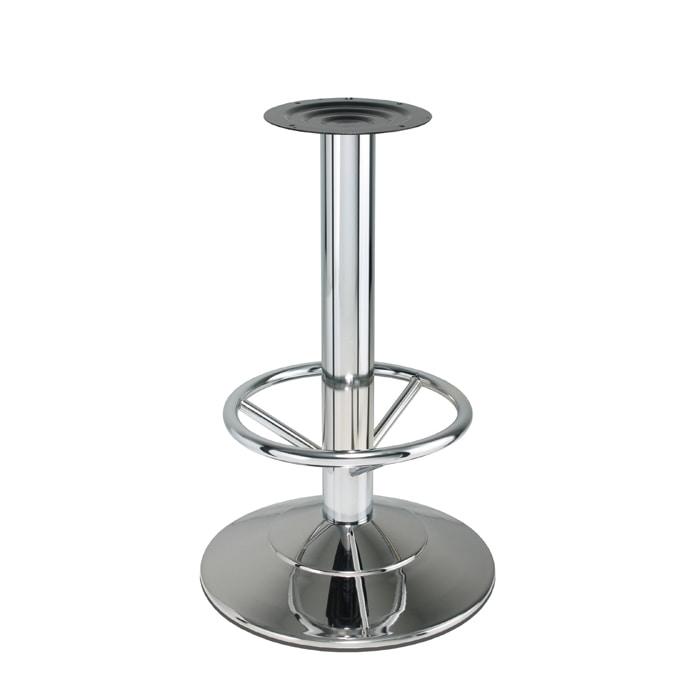 470, Steel stool