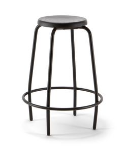 Mea 04, Round stool