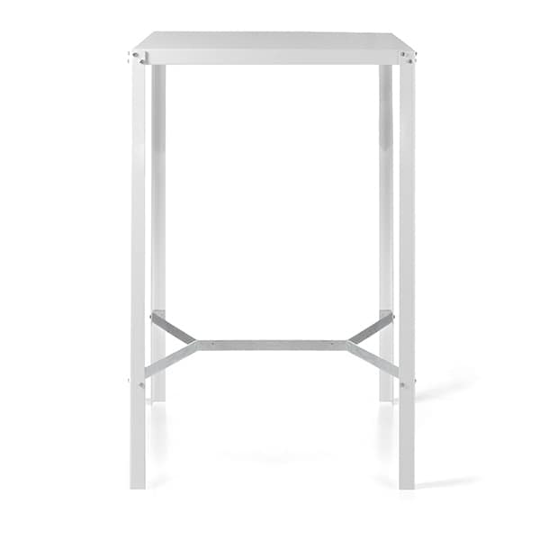 TA50 h.110, High table for contract use