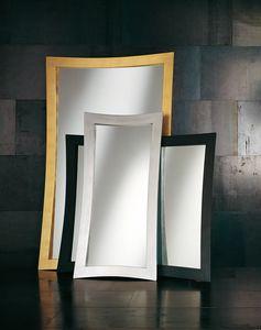2110/A-B-C-D  Mandapa, Modern mirror with frame
