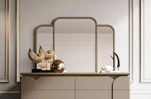 Alexander Art. A80/S, Dresser mirror